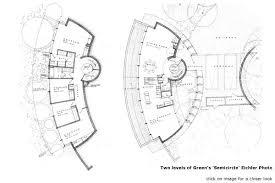 Eichler Floor Plan Architect Aaron Green Page 3 Eichler Network
