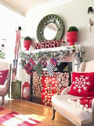 Christmas Home Decoration Pic Home For The Holidays Blog Tour A Very Merry Christmas