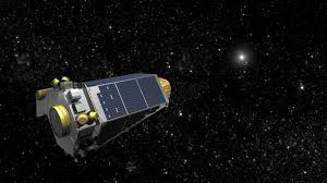 kepler is back in business collecting science data for the k2