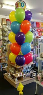 luck balloon delivery 50 best our balloon bouquets images on balloon bouquet