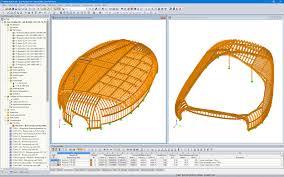 Winkelk He Planen Kundenprojekte Dlubal Software