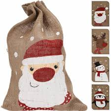 personalised christmas stockings sacks u0026 baskets hobbycraft