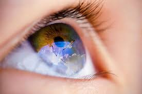 The Blind Spot In The Eye Is Due To When U0027seeing Snow U0027 Means Your Eyes Are In Danger From