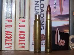 Barnes Buster 45 70 Lovin U0027 The Big Bang A Blog About Big Bore Rifles Page 15