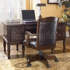 Ashley Office Desk - Ashley office furniture