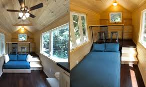 tiny house lofts pros and cons of multi level tiny living