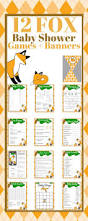 25 best fox baby showers ideas on pinterest baby shower labels