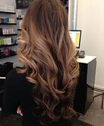 v cut layered hair 15 alluring wavy hairstyles for 2017 pretty designs