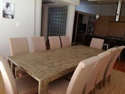 3 Metre Dining Table Coricraft Dining Table And Chairs For Sale Kuils River Gumtree