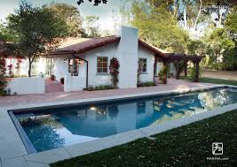 spanish home in ojai pool maraya interior design spanish homes
