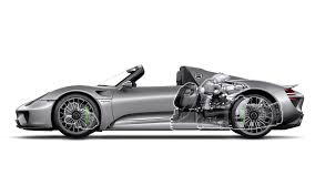 2015 porsche 918 spyder msrp pure energy the 918 spyder