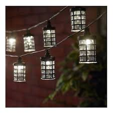 led lantern string lights outdoor string lights for patio solar led lantern ambient lighting