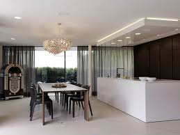 Modern Kitchen And Dining Room Design Choose The Most Beautifull Colors For Your Unique Kitchen