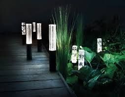 how to choose the best outdoor lights