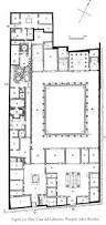 Casa Batllo Floor Plan Premoderno Casa Del Laberinto Pompeya Italia 62 Ac Test 1
