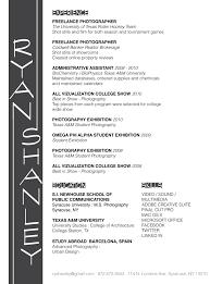 Sample Resume For Architecture Student by Write Cv Architect