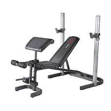 Jr Weight Bench Set Redmon Fun And Fitness Exercise Equipment For Kids Weight Bench
