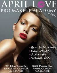 Makeup Academy Los Angeles Directory Make Up Artist Magazine