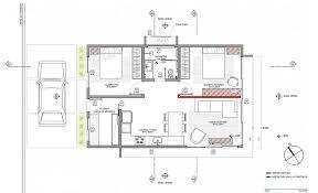 Home Design Box Type Tiny Designs Brilliant Box House With Bold Interiors