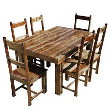 11 dining room set top 28 solid wood dining room sets large rustic solid wood