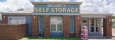 House Storage by Self Storage Austin Texas Security Self Storage