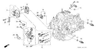 honda odyssey transmission issues honda odyssey what of replacement transmission could