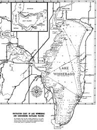 Appleton Wisconsin Map by As Global Lake Sturgeon Populations Collapse Wisconsin U0027s Rich