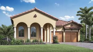 Spanish Colonial House by Lakeshore Executive Collection Quick Delivery Home Sebastian