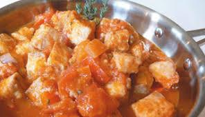 comment cuisiner l esturgeon ragoût d esturgeon recettes du québec