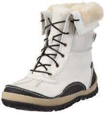 merrell womens boots uk merrell tremblant waterproof s boots white 4 5 uk