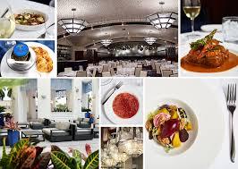 The Ten Best Seafood Restaurants In Miami Miami New Times Lobster Bar Sea Grille U2013 Miami Beach U2013 Buckhead Life