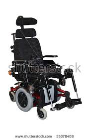 Power Chair With Tracks Electric Wheelchair Stock Images Royalty Free Images U0026 Vectors
