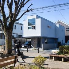 House Images Gallery Japanese Houses Dezeen