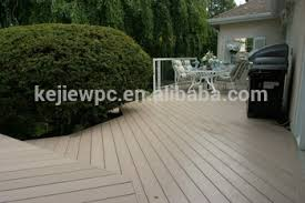eco top quality wpc scratch resistant waterproof flooring