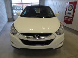 2012 hyundai tucson limited awd 17 999 thunder bay