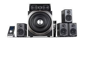 speaker home theater murah edifier malaysia 5 1 surround sound speakers s760d