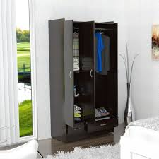 Baxton Studio Glidden Shoe Cabinet by Mid Size Wardrobes Work For Small And Large Home Alike Ranging