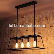 Vintage Pendant Lights For Kitchens European Retro Hanging L Vintage Kitchen Table Pendant Lights