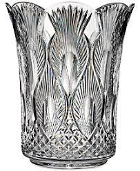 Waterford Crystal 8 Vase Waterford Crystal Vase Macy U0027s