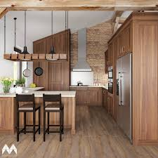 6 kroků jak vytvořit moderně rustikální interiér