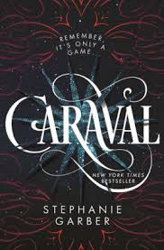 What Time Does Barnes And Nobles Open Caraval Caraval Series 1 By Stephanie Garber Hardcover