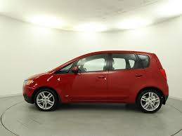mitsubishi colt used 2010 mitsubishi colt 1 3 cz2 5dr auto for sale in