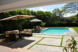 lanikai kailua private home pool and spa only steps to lanikai