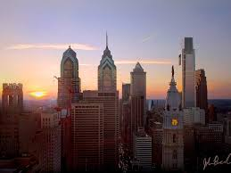 philadelphia skyline wallpaper wallpaper