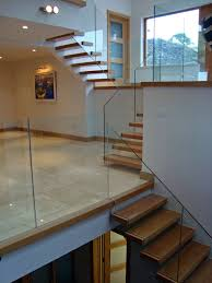 Glass Banisters Glass Stairs Glass Staircase U0026 Floating Stairs Cantilever