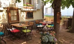 Baden Baden Restaurant Brauhaus West In Baden Baden