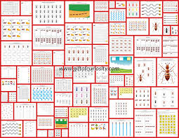 ant printables pack insect printables gift of curiosity
