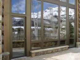 aluminum u0026 bronze clad wood windows and doors