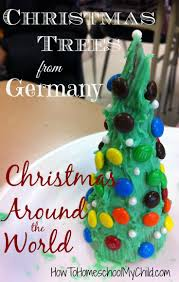 german christmas tree traditions christmas lights decoration