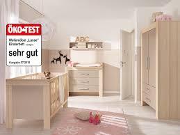 welle babyzimmer lasse unser öko test sieger wellemöbel